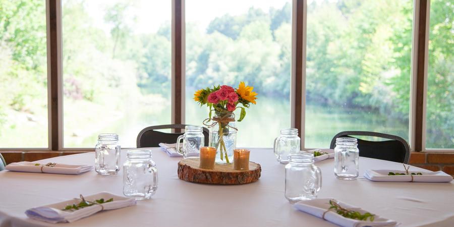 Whetstone Conference Center and Event Center wedding Cleveland