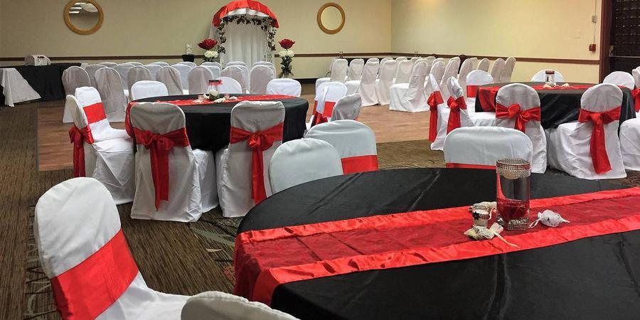 Quality Inn Central Denver wedding Denver