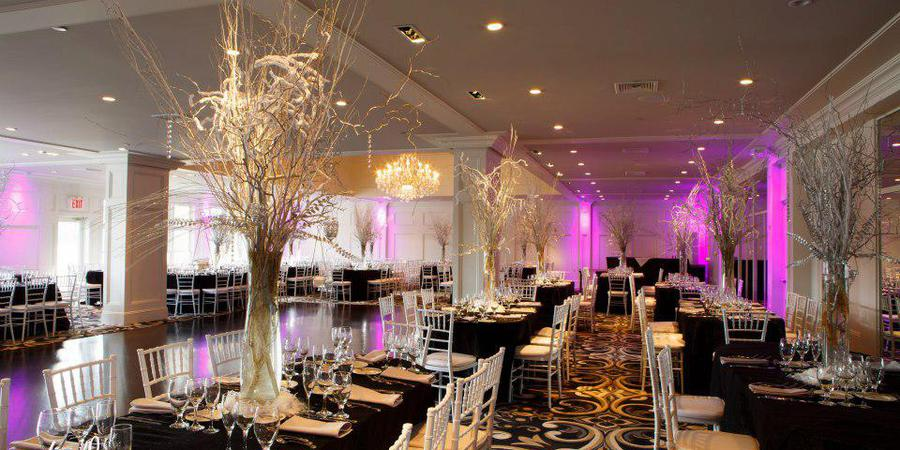 Grand Oaks wedding Staten Island