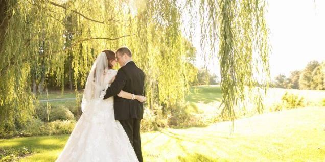 Grand Oaks wedding Staten Island