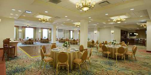 Homewood Suites By Hilton wedding North Jersey