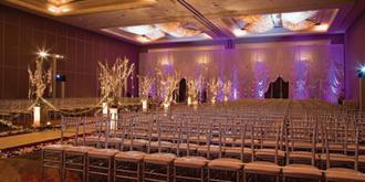 Hyatt Regency O' Hare Chicago wedding Chicago