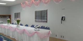 Indianola Activity Center wedding Des Moines