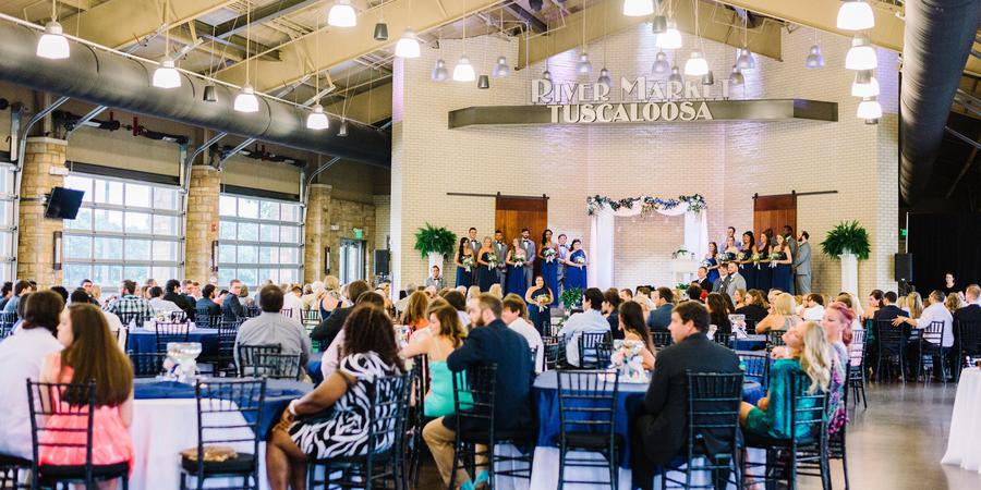 wedding venues in tuscaloosa al