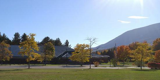 Northshire Civic Center  wedding Vermont