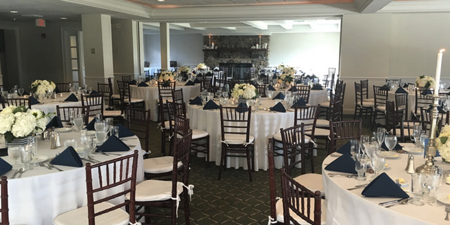 Hop Meadow Country Club wedding Hartford