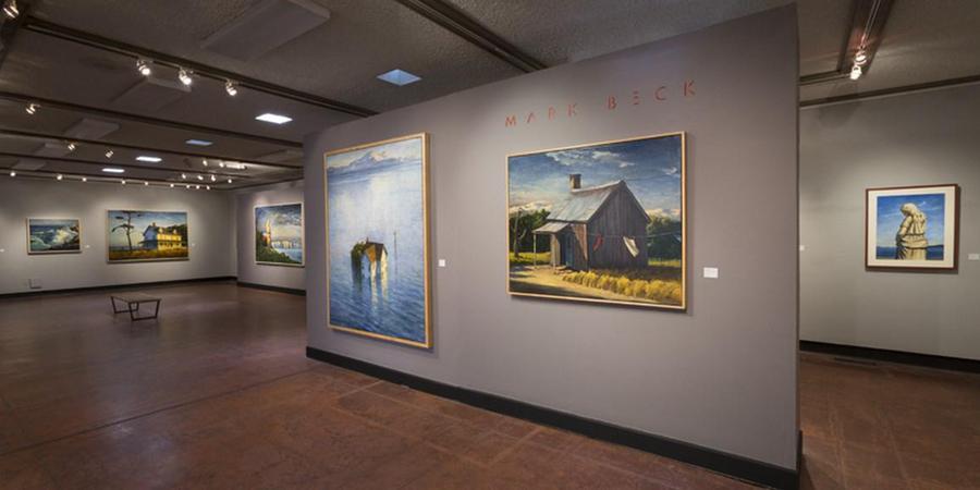 San Luis Obispo Museum of Art wedding Central Coast