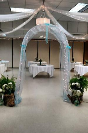 Forest Lake Vfw Post 4210 wedding Minnesota