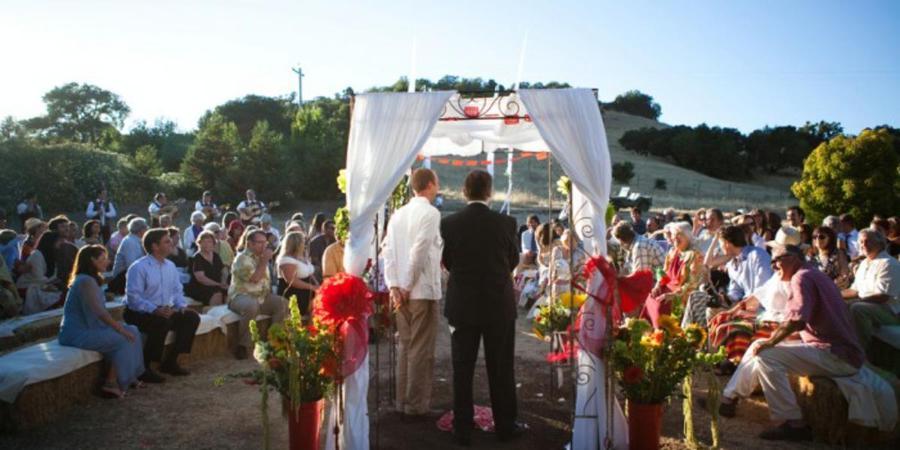 Westerbeke Ranch wedding Napa/Sonoma