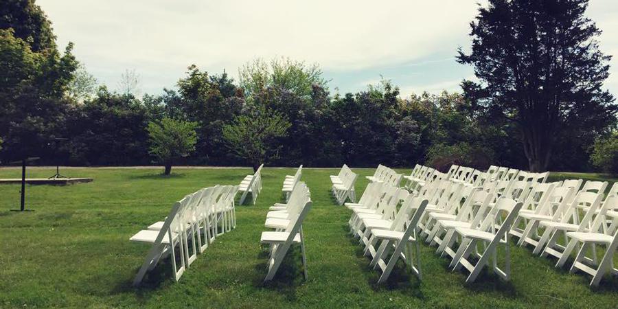 Veasey Memorial Park wedding North Shore
