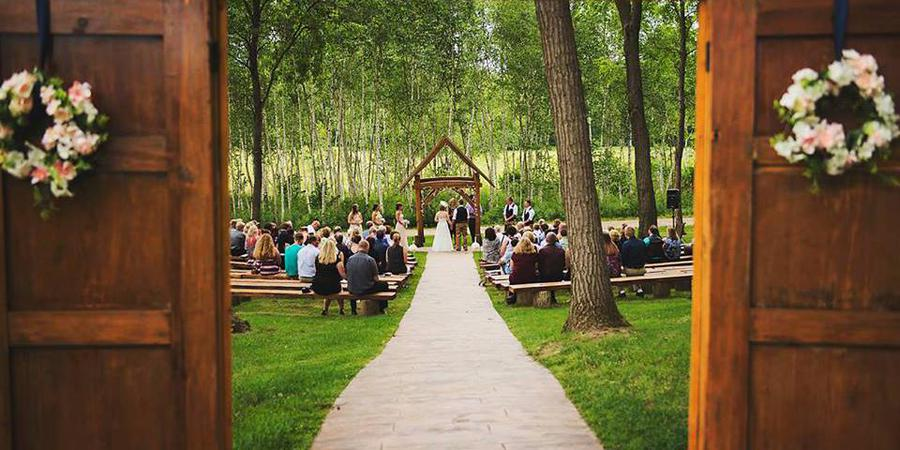 Dixons Apple Orchard And Wedding Venue wedding Eau Claire