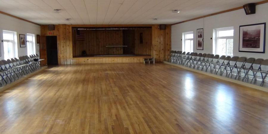 Livermore Community Hall wedding Boulder/Fort Collins