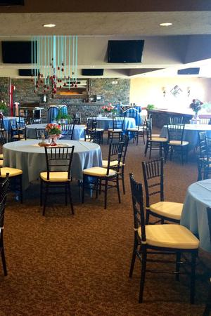 Remington Park wedding Oklahoma City