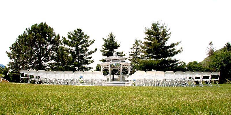 Olympia Resort Hotel, Spa & Conference Center wedding Milwaukee