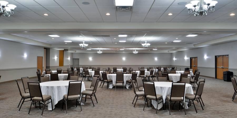 North Star Conference Center wedding Madison