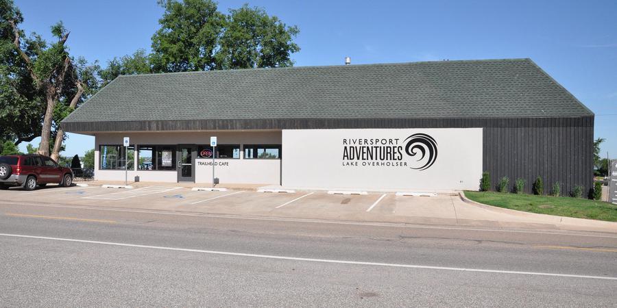 Lake Overholser Boathouse wedding Oklahoma City