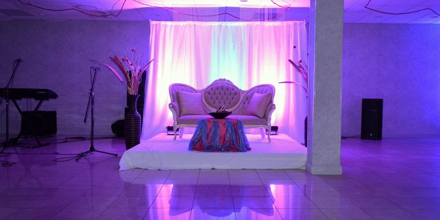 Livonia Banquets wedding Detroit