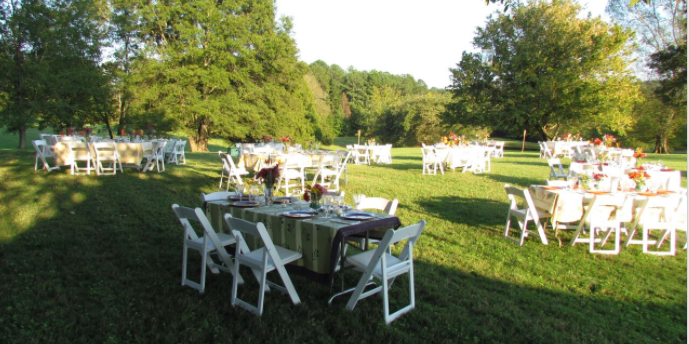 Ayr Mount Historic Site wedding Raleigh/Triangle