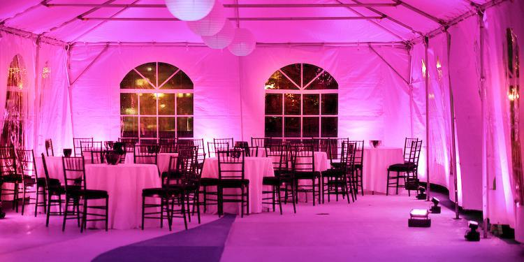 Hotel Indigo Boston-Newton Riverside wedding Boston