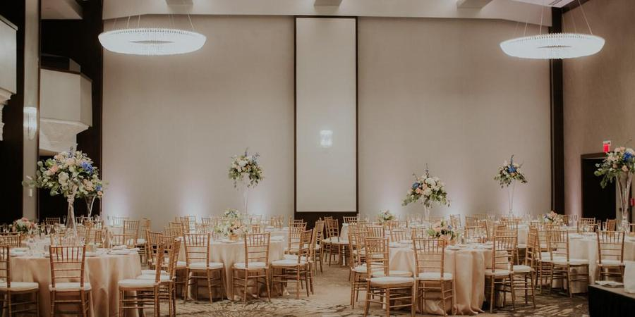 Westin Portland Harborview Hotel wedding Maine