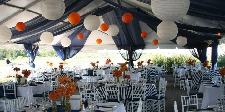 Harbor Links Golf Course wedding Long Island