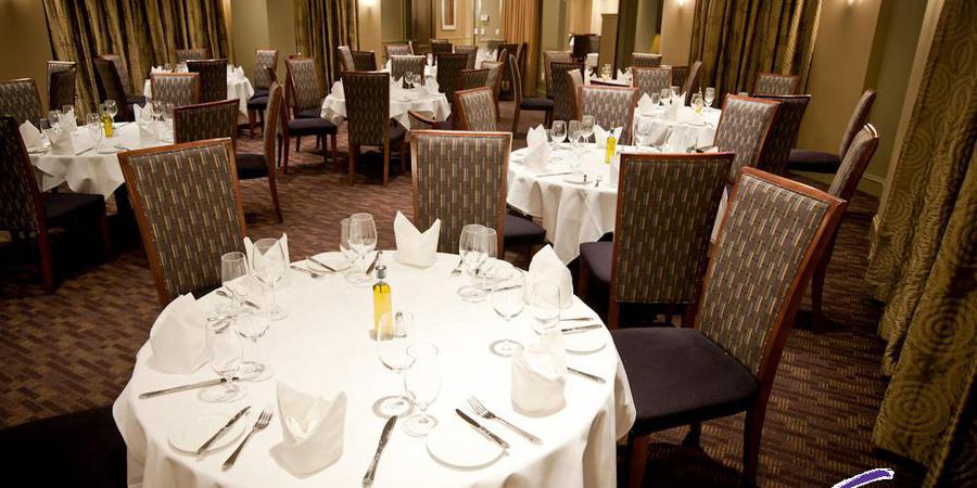 Davios Northern Italian Steakhouse wedding Atlanta
