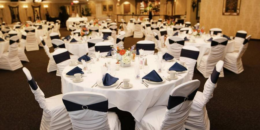 Kloc's Grove wedding Western New York
