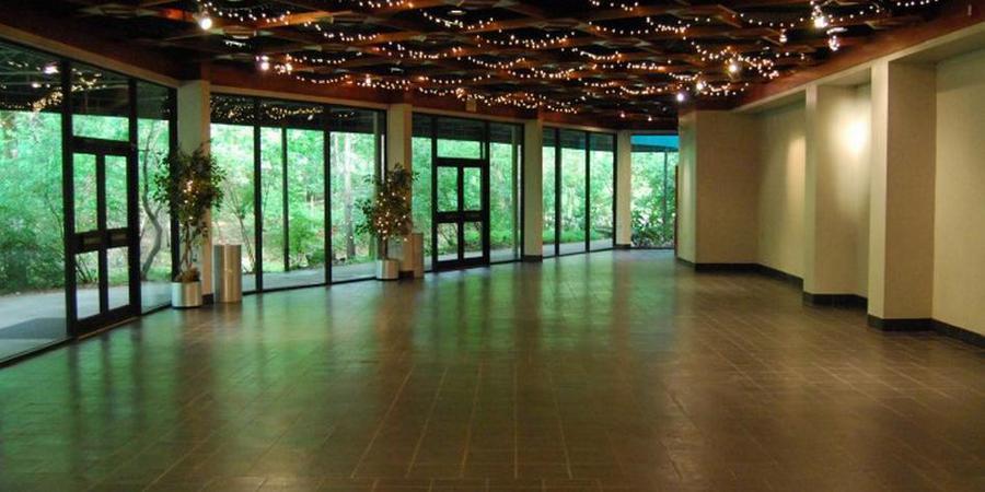 Wildwood Park for the Arts wedding Arkansas