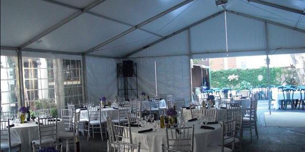 FitzGerald's Nightclub wedding Chicago