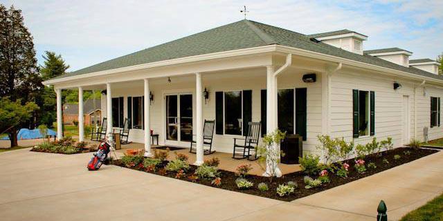 Country Club Of Culpeper wedding Northern Virginia