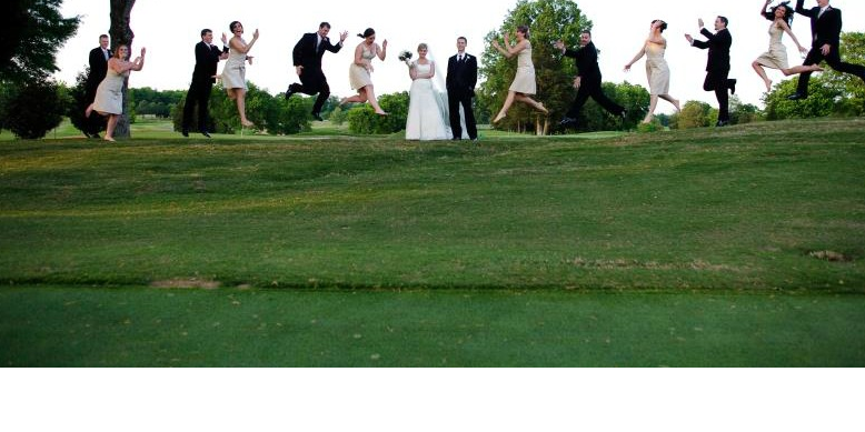 Cedarwood Country Club wedding Charlotte