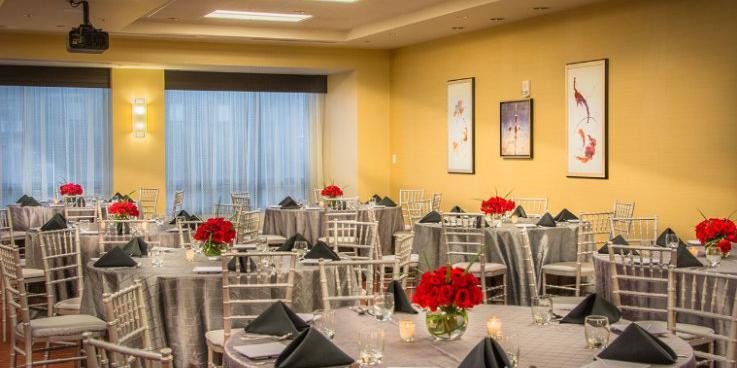 Hyatt Place Baltimore/Inner Harbor wedding Baltimore