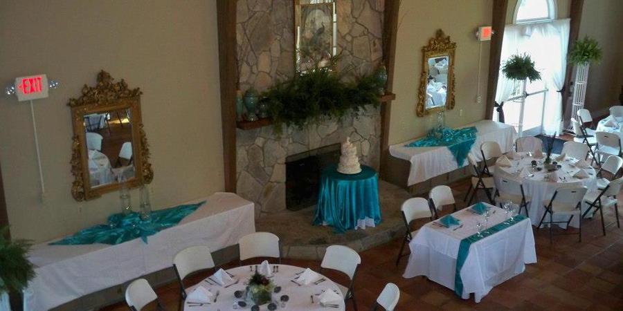 The Peacock Inn wedding Charlotte