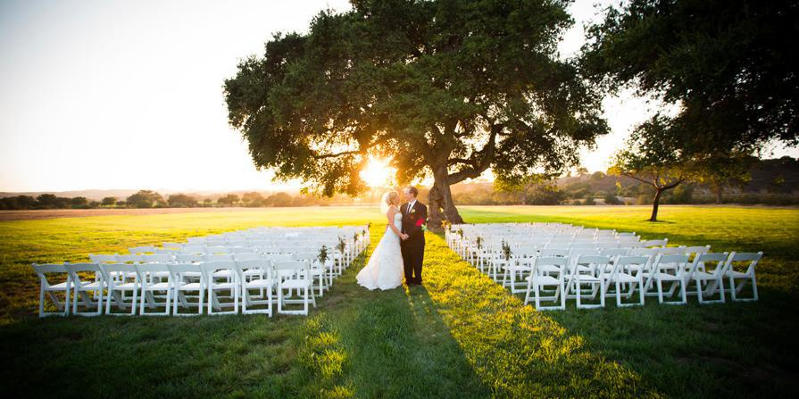 Crossroads Estate wedding Santa Barbara