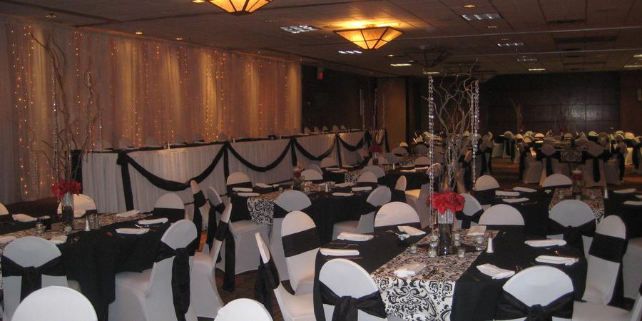 Holiday Inn & Suites Northwest Des Moines wedding Des Moines