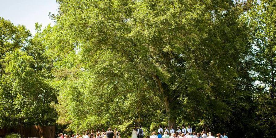 Sweet Meadow Farm Events wedding Atlanta