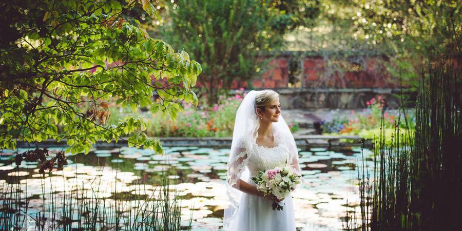 Jasmine Hill Gardens wedding Birmingham