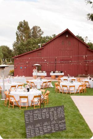 Lincourt Vineyard wedding Santa Barbara
