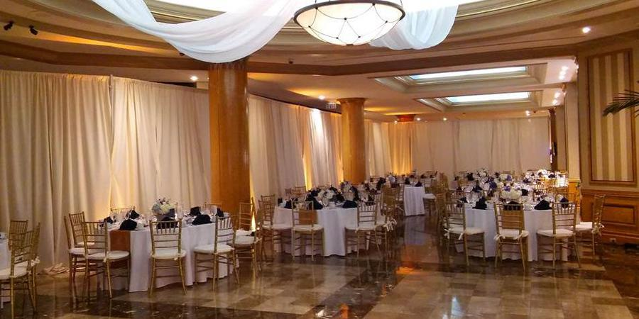 Inn at The Colonnade Baltimore - A DoubleTree by Hilton wedding Baltimore