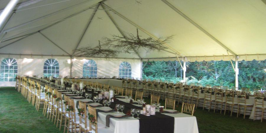 Inn By The River wedding Maine