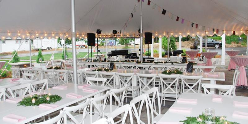 The Quarterdeck Boathouse Event Center wedding Minnesota