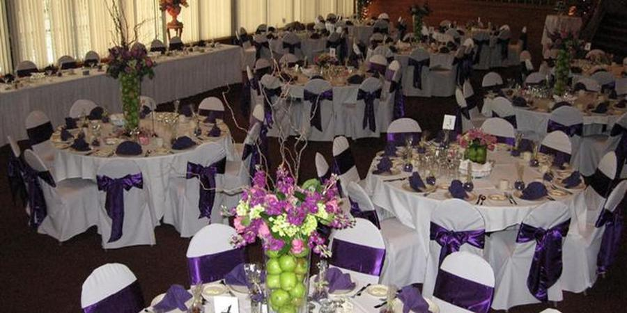 Deer Lake Athletic Club and Banquet Center wedding Detroit