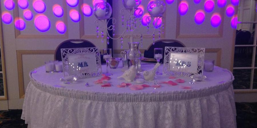 Senator Inn & Spa wedding Maine