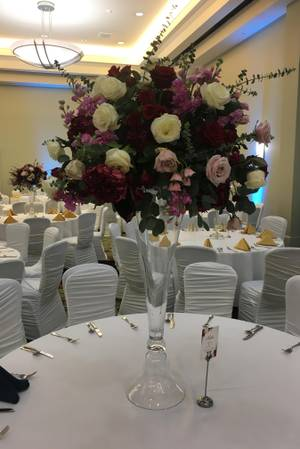 Crowne Plaza New Orleans Airport wedding New Orleans