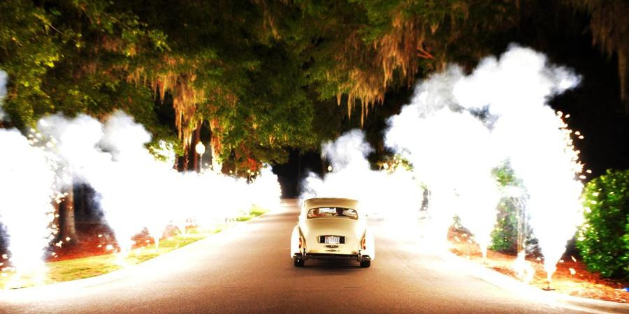 Colleton River Club wedding Hilton Head
