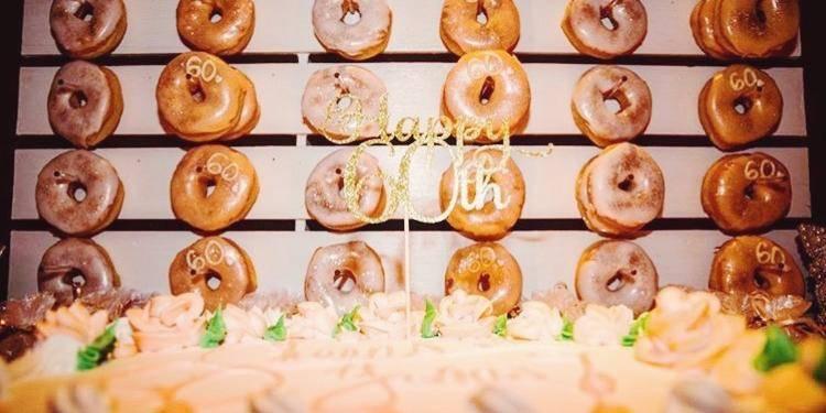 The Grand Plaza wedding Staten Island