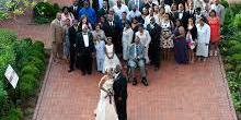 Carroll Mansion wedding Baltimore