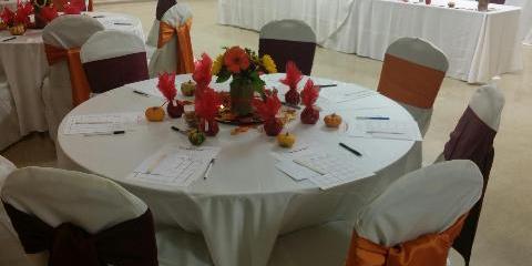Village- Stinson, VFW 9021 wedding Detroit