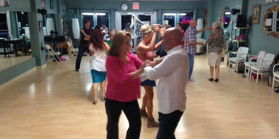 By The Sea Ballroom And Latin Dance Studio Venue Myrtle Beach