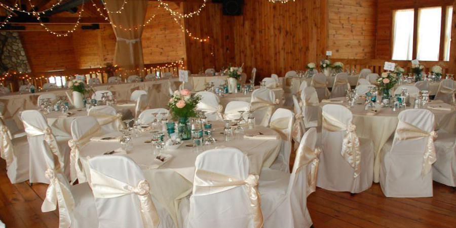 Caberfae Peaks Ski & Golf Resort wedding Traverse City
